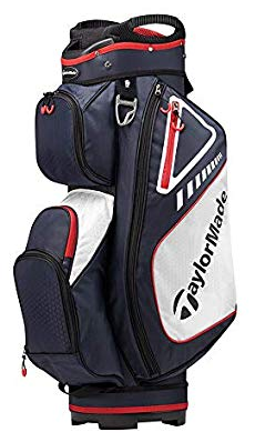 TAYLORMADE GOLF SELECT CART BAG