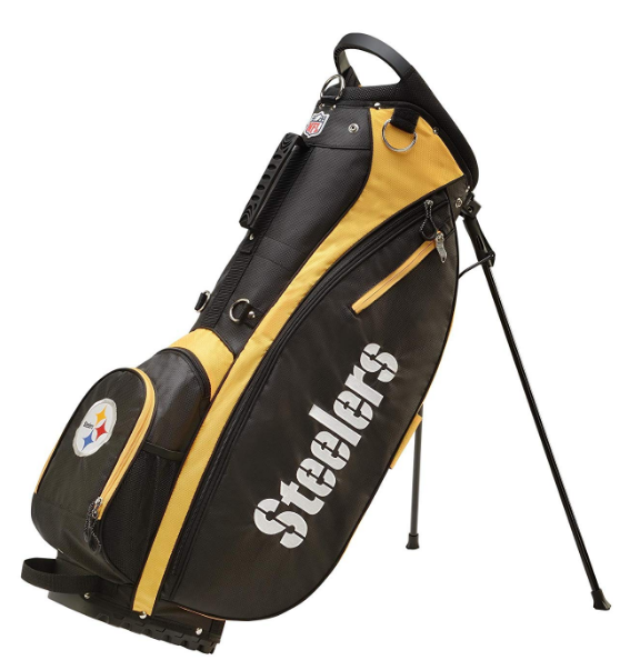 WILSON NFL CARRY BEST GOLF BAG